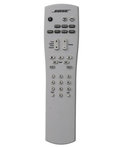Multiroom Fernbedienung Model RC-18 S2-40