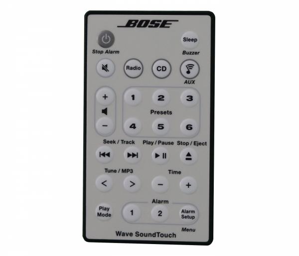 Wave Music System III Fernbedienung