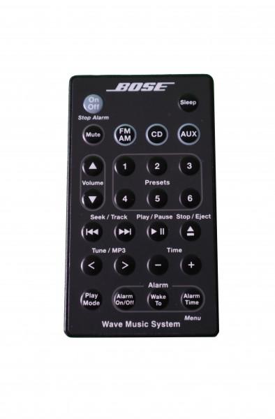 Wave Music System II Fernbedienung