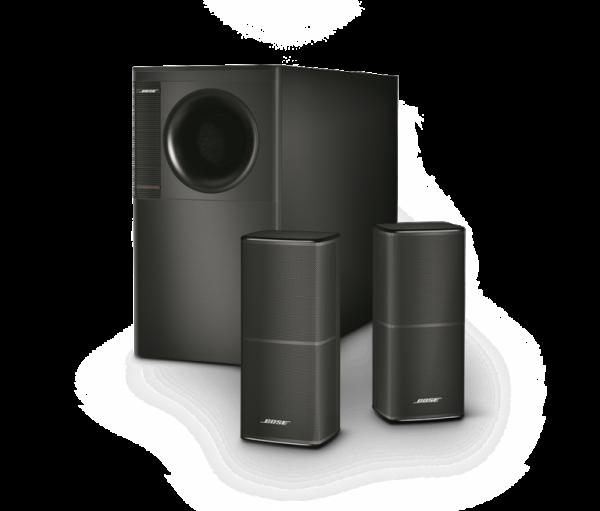 Acoustimass® 5 Series V stereo speaker system