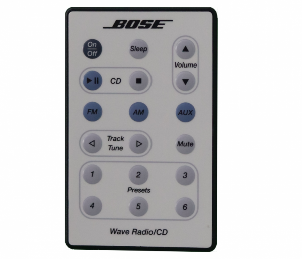 Wave Music System CD I Fernbedienung